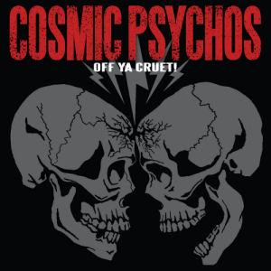Cosmic Psychos - Dung Australia